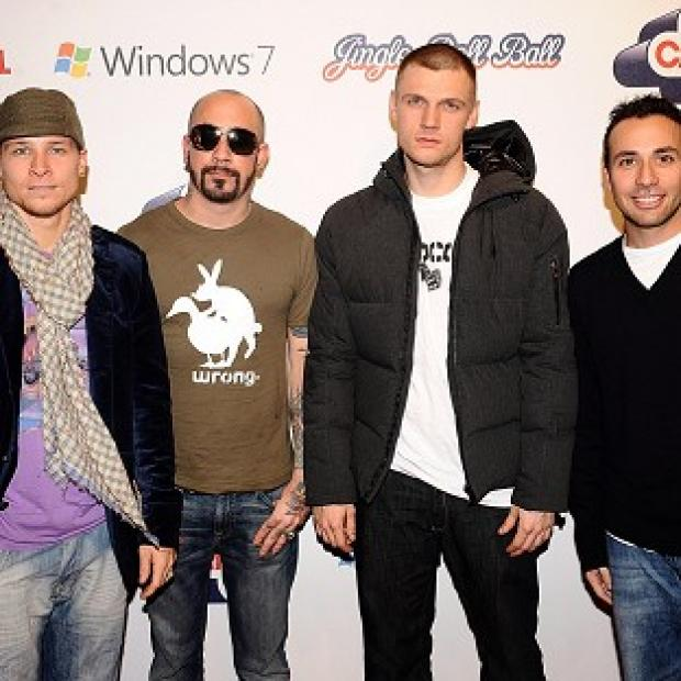 The Backstreet Boys will be rejoined by fifth member Kevin Richardson for their new album