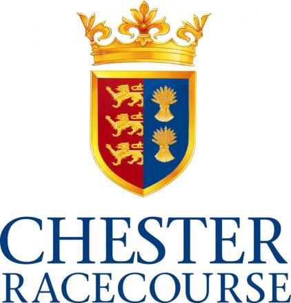 Are you the face of Chester Racecourse's video channel?