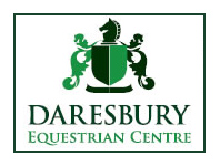THE DARESBURY EQUESTRIAN CENTRE