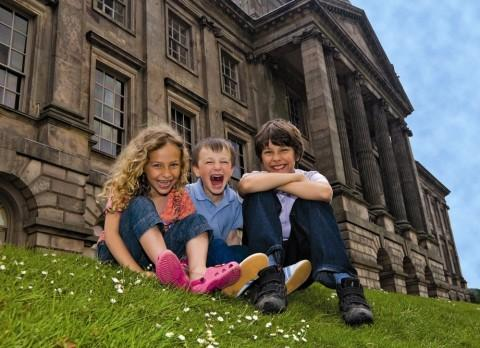 We need you!. The National Trust is looking for children to join a Kids' Council, to encourage other children to enjoy the great outdoors