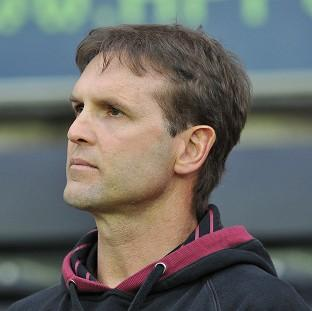 Mick Potter thinks Bradford must improve to maintain a play-off push