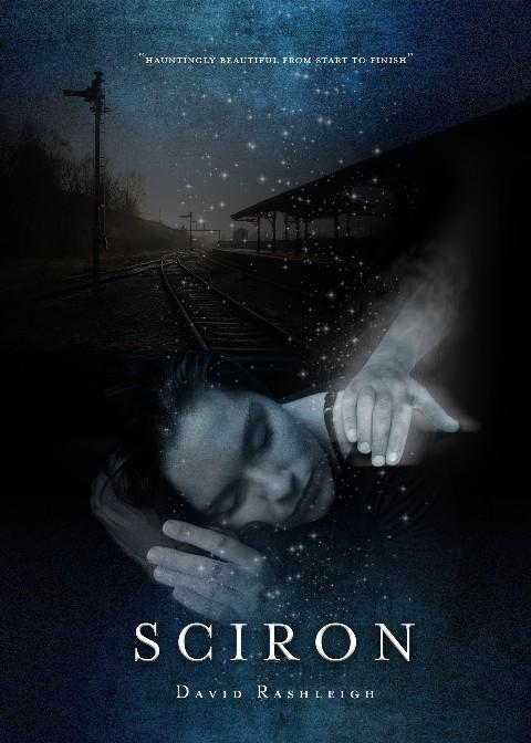The Sciron cover