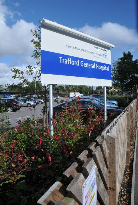 Dr Foster report reveals high death rates at Trafford General