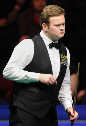 Narrow victory for Murphy in the World Snooker Championship