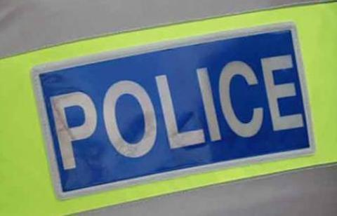 A MAN has been charged after a Sale woman was seriously injured in a hit and run collision