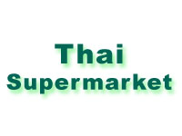 Thai Supermarket / Thai Massage
