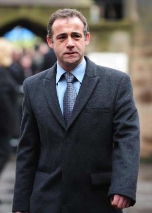 Coronation Street actor Michael Le Vell, from Hale, charged with child sex offences