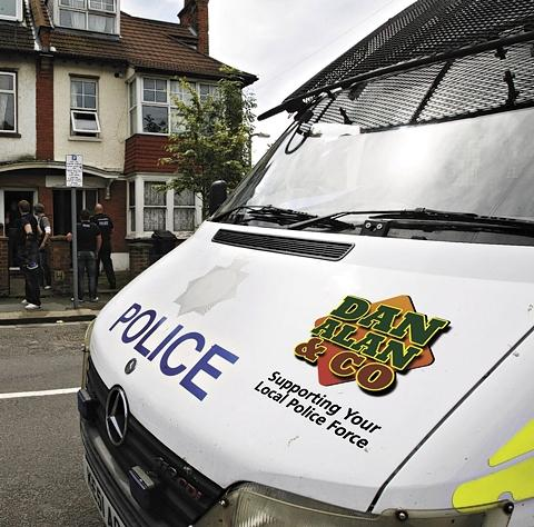 Man, 19, arrested in connection with rape in Altrincham alleyway