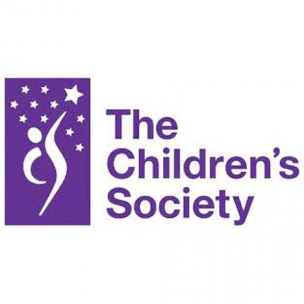 Money raised from the marathon, which takes place on Sunday April 28, will support the work of The Children's Society.