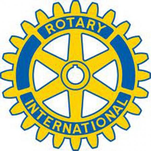 THE Rotary Club of Altrincham together with Ladies Inner Wheel organisation held a joint event at the Cresta Court Hotel Altrincham