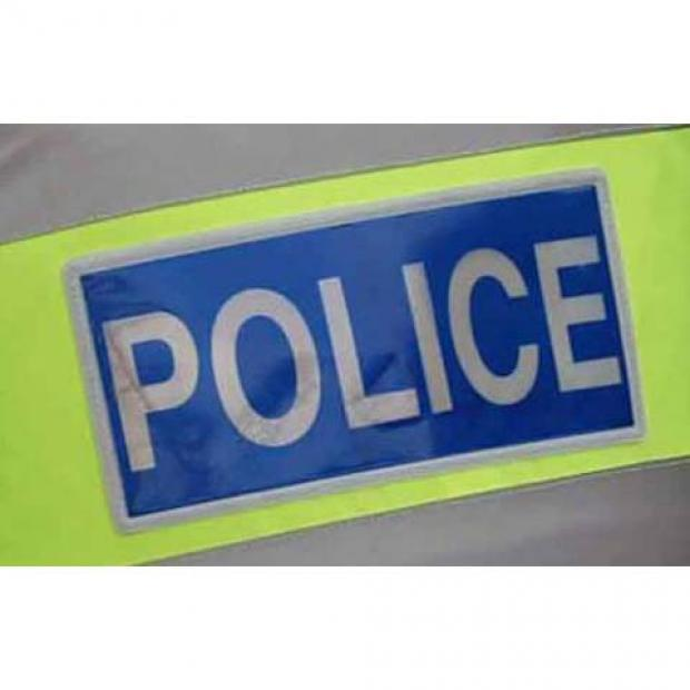 Criminals escape burglary at Sale house in stolen car