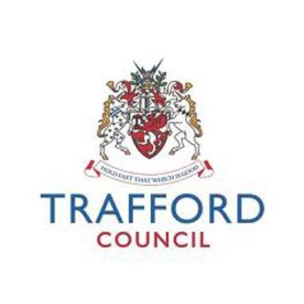 Trafford Council helps residents to recycle
