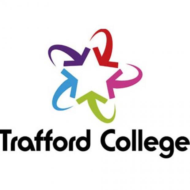Altrincham Forward has worked with Trafford College on the Behind the Scenes project