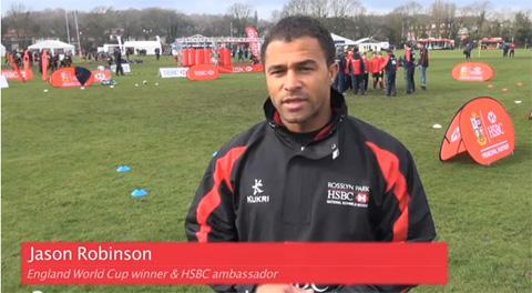 Former Sale Sharks star Jason Robinson has warned Stuart Lancaster he must make his beaten England side a stronger attacking force