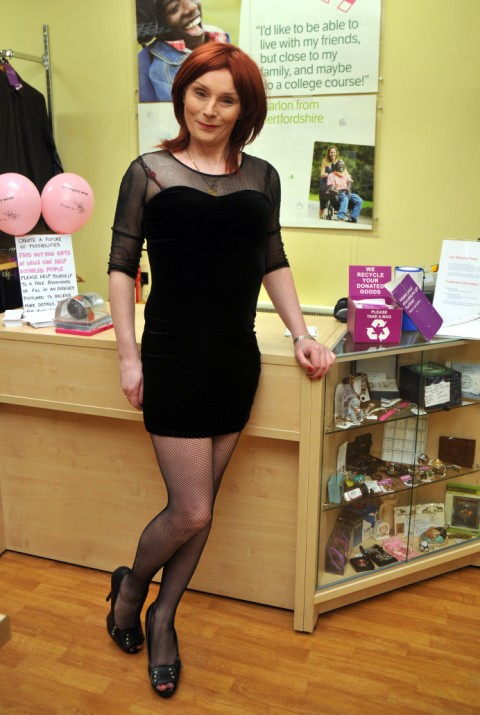 Transsexual clothing