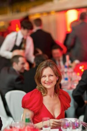 Broadcaster and Cheshire girl Katie Derham will launch a new rose at RHS Chelsea tomorrow. Read more here.