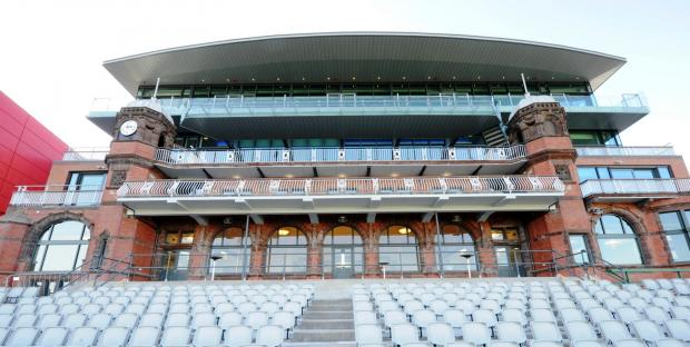 Lancashire CCC Board proposes Sir Howard Bernstein as club's new president