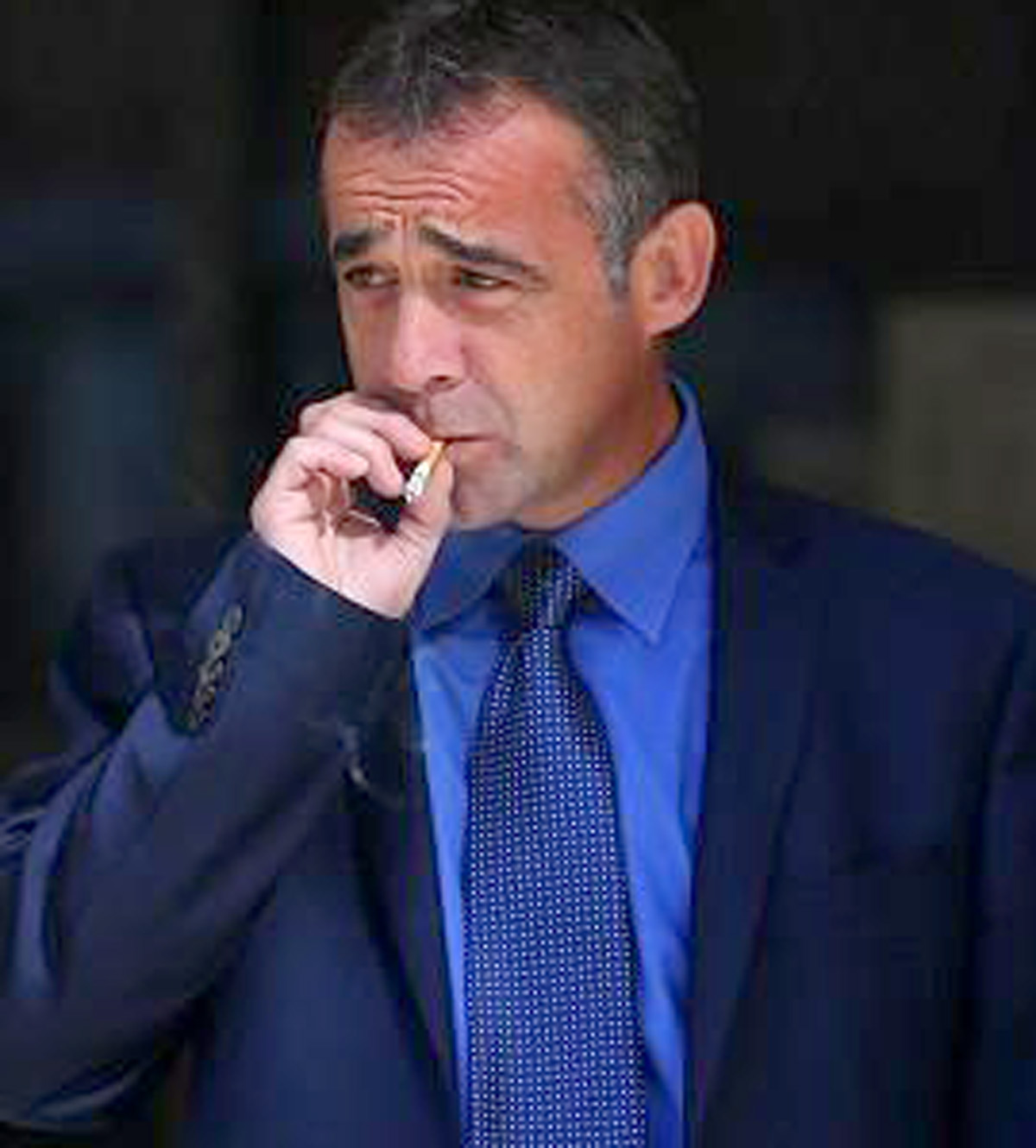 Messenger Newspapers: Michael Le Vell