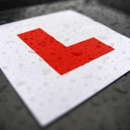 Cost of driving theory test set to fall