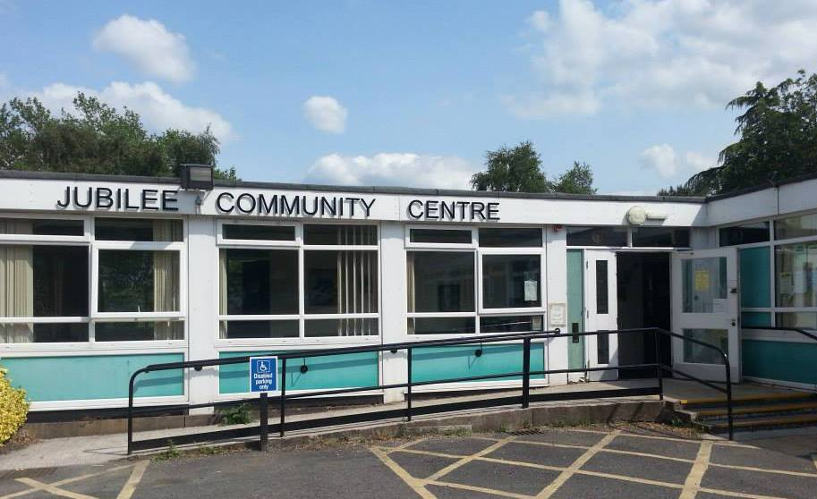 Groups and classes at the Jubilee Community Centre, Bowdon
