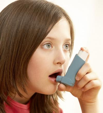 Can you help asthma study