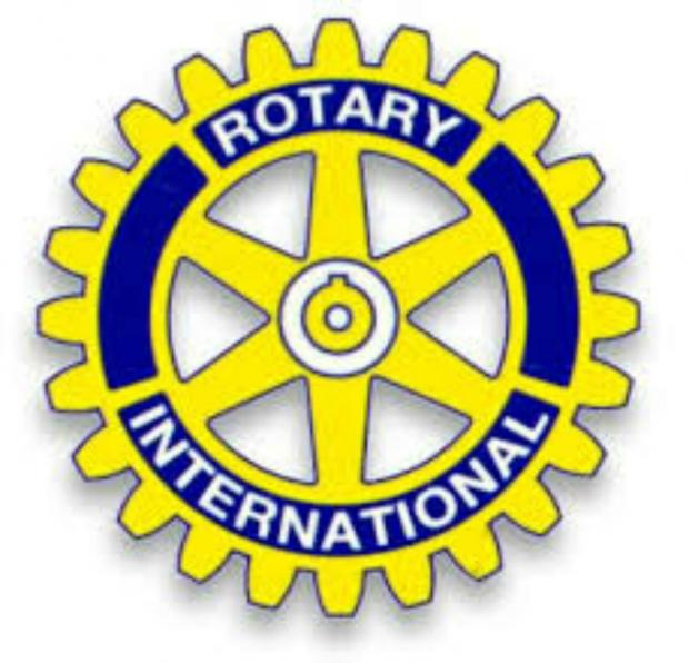 Rotary Club and Inner Wheel join force for charity evening