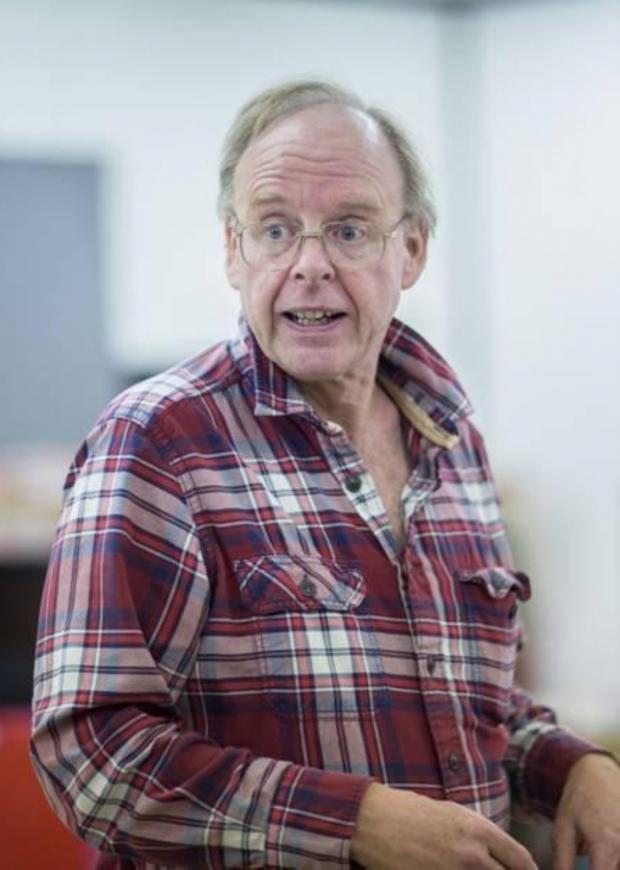 Messenger Newspapers: Dave Midgley