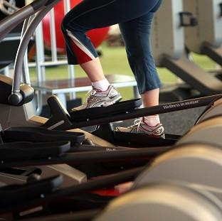 British women risk developing cancer due to lack of physical activity, warns the World Cancer Research Fund