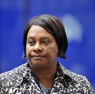 Messenger Newspapers: Doreen Lawrence fears for efforts to find the rest of the gang which murdered her son Stephen, following the departure of the lead investigator.