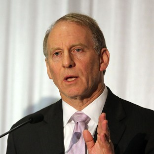 Dr Richard Haass said his proposals would leave people in Northern Ireland considerably better off - but they were rejected by the Ulster Unionists.