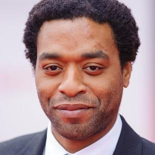 Messenger Newspapers: Chiwetel Ejiofor has been nominated for the best actor Bafta for his role in Twelve Years A Slave
