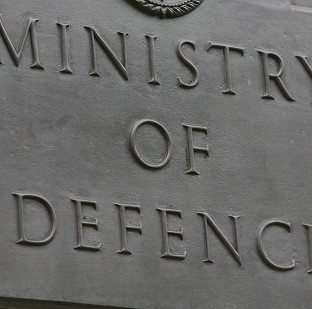 A highly-paid civil servant with the Ministry of Defence has been s