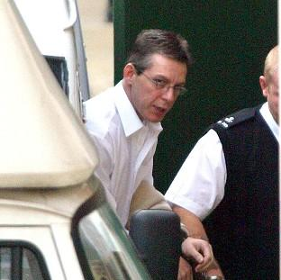 "Messenger Newspapers: Jeremy Bamber is one of the prisoners who has challenged a ""whole-life"" tariff"