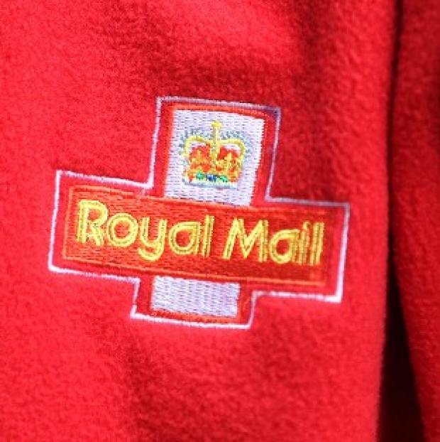 "Messenger Newspapers: Royal Mail's share price has remained above 500p, ""dramatically"" higher than the figure set by the coalition, Labour said"