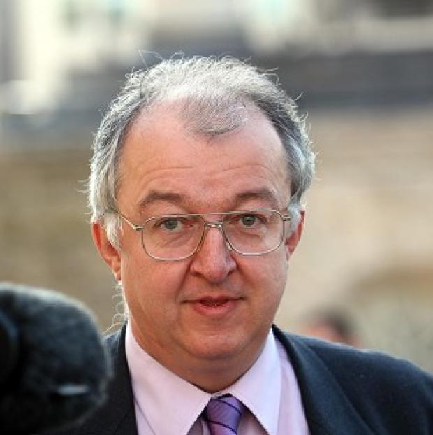 Messenger Newspapers: John Hemming, chairman of Justice for Families, said he has been contacted by hundreds of parents who claim they have been unfairly targeted by social services