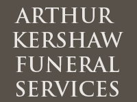 Arthur Kershaw Funeral Services