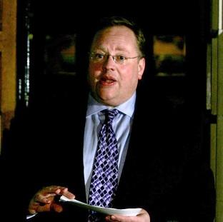 Liberal Democrat peer Lord Rennard has been suspended by the party
