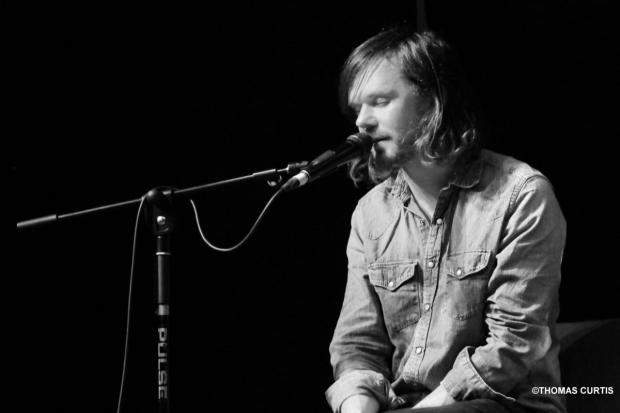 Roddy Woomble by Thomas Curtis