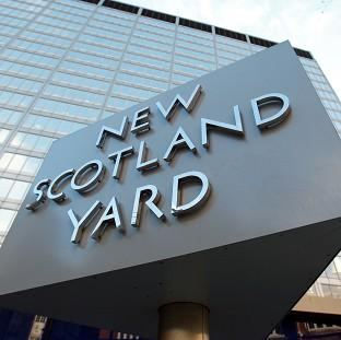 Scotland Yard confirmed Amal Elwahabi, 27, from north-west London, and Nawal Msaad, 26, from north London, had been
