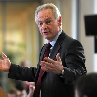 Cabinet Office minister Francis Maude believes the Government can make savings by switching to free 'open source' software