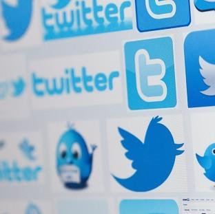 Twitter has reported big losses for last year, although revenue almost doubled