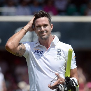 David Cameron says Kevin Pietersen provided some of his m