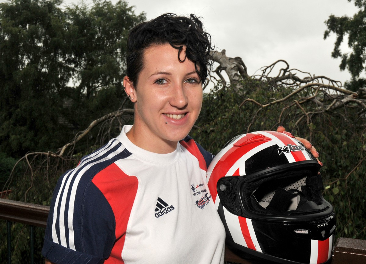 Altrincham athlete to compete at Winter Olympics