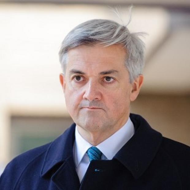 Messenger Newspapers: The daughter of Chris Huhne fought off a cab driver who tried to sexually assault her