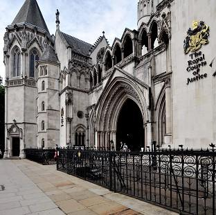 Messenger Newspapers: A father seeking contact with his daughter has been praised by a High Court judge.