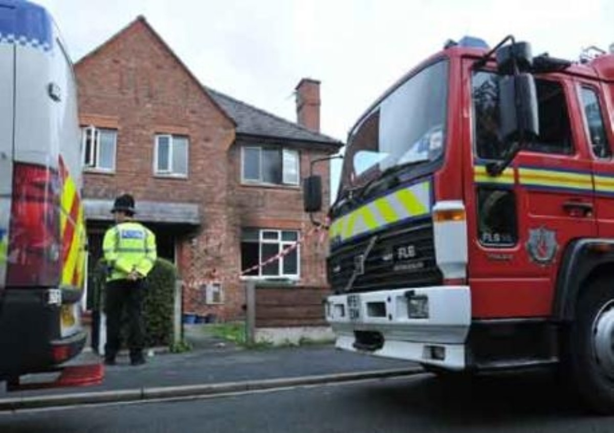Broadheath fatal fire inquest: Woman was warned by Trafford social services