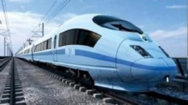 HS2 'is out of control' say opponents