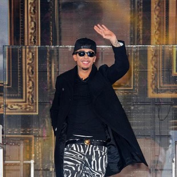 Messenger Newspapers: Former N-Dubz singer Dappy has been charged with assault following an incident outside a nightclub