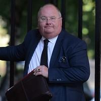 Messenger Newspapers: Eric Pickles said that the Government had worked with local authorities to freeze council tax