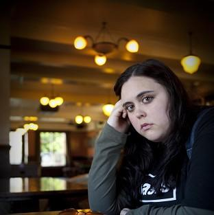 Sharon Rooney is in conte